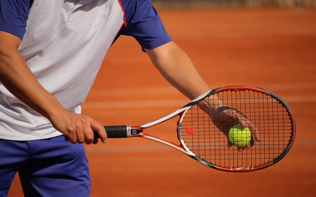 Einen Tennisplatz bauen – Kosten und Planung im Griff