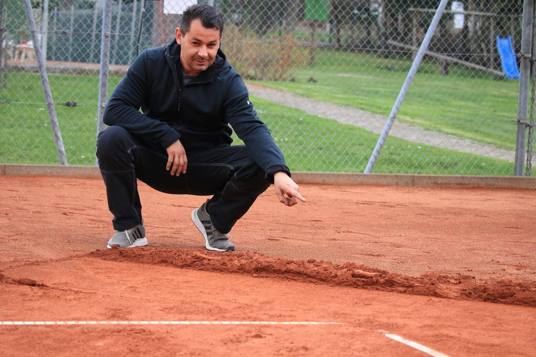 PTS-Tennisplatzservice Frühjahrsinstandsetzung Tipp-7205