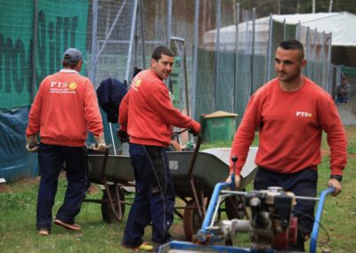 PTS-Tennisplatzservice Frühjahr Instandsetzung Tipp-7280