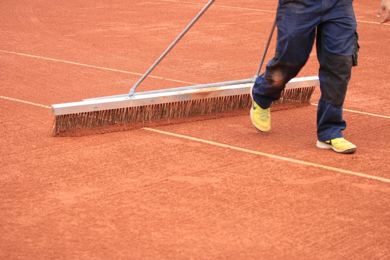 PTS-Tennisplatzservice Frühjahr Instandsetzung Tipp-7289