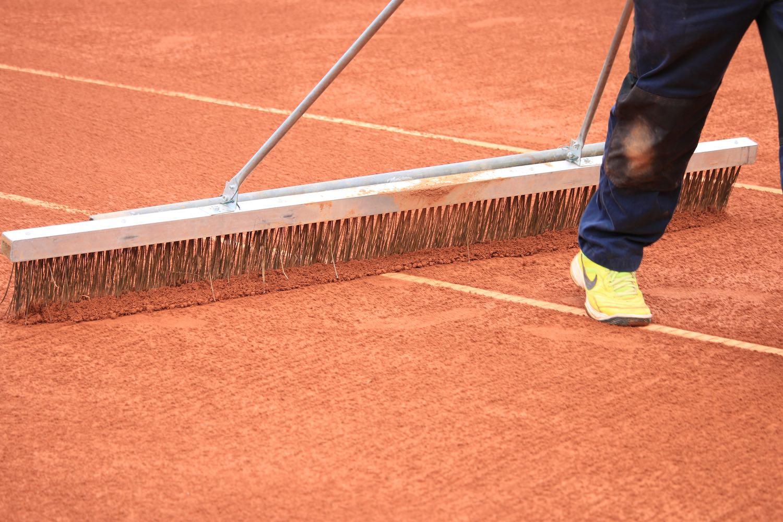 PTS-Tennisplatzservice Frühjahr Instandsetzung Tipp-7290