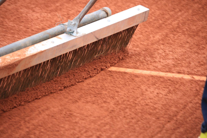PTS-Tennisplatzservice Frühjahr Instandsetzung Tipp-7292